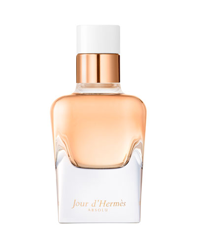 Jour d'Hermes Absolu Eau de Parfum Refillable Spray, 1.6 oz.