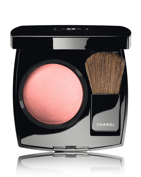 <b>JOUES CONTRASTE - PLUMES PRECIEUSES </b><br>Powder Blush - Limited Edition