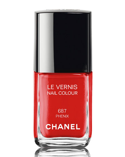 CHANEL <b>LE VERNIS</b><br>Nail Colour 0.4 oz. - Limited Edition