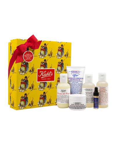 Kiehl's Since 1851 Greatest Hits Collection