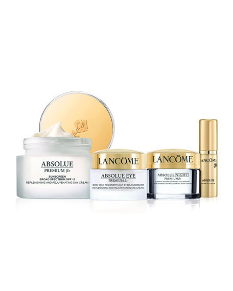 LIMITED EDITION Absolue BX Set, Holiday 2014