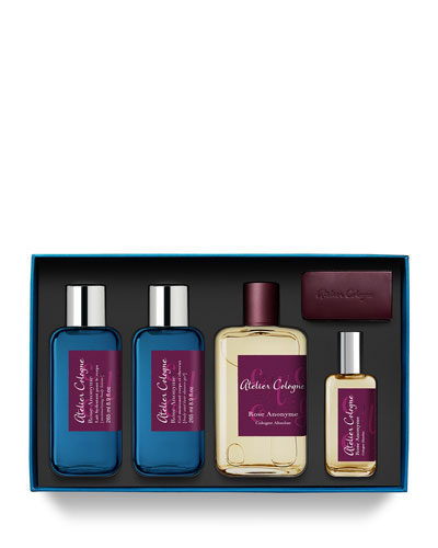 Atelier Cologne Rose Anonyme Coffret