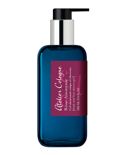 Rose Anonyme Body and Hair Shower Gel, 8.9 oz.