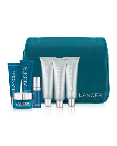 Limited Edition Travel Extraordinaire Collection ($195 Value)