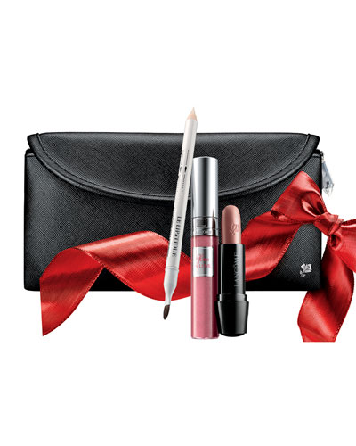 Limited Edition Universal Lip Set