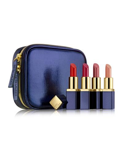 Estee Lauder LIMITED EDITION Pure Color Envy Sculpting Lipstick Collection