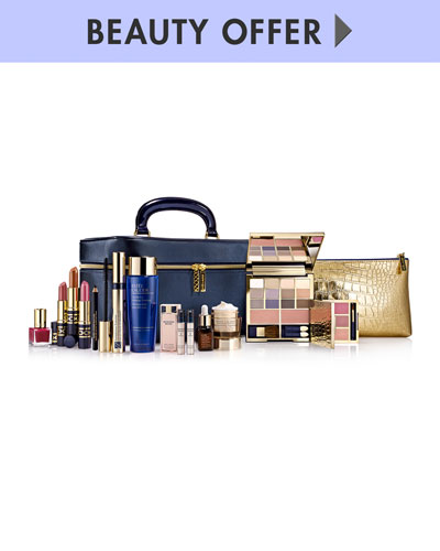 Estee Lauder LIMITED EDITION Luxe Color Blockbuster