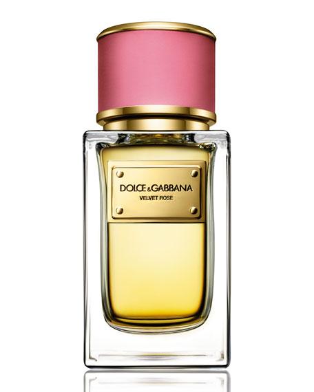 Dolce & Gabbana Fragrance Velvet Rose Eau de
