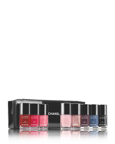 <b>SHOW YOUR HAND</b><br>Deluxe Nail Set - Limited Edition
