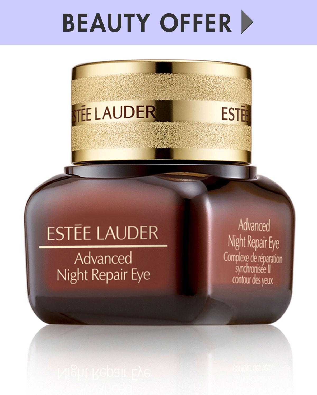 Estee Lauder<br>Limited Time Offer