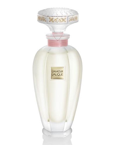 L'Amour Crystal Extrait de Parfum, 80 mL
