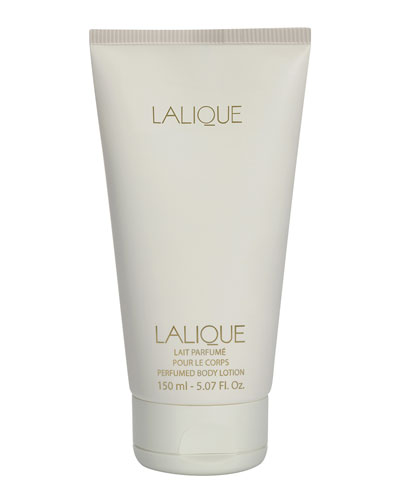 Lalique de Lalique Perfumed Body Lotion Tube  5 oz.