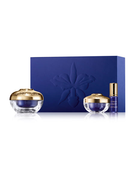 Limited Edition Orchidée Impériale Discovery Set