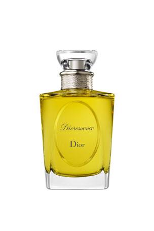 Dior 3.4 oz. Dioressence Eau de Toilette