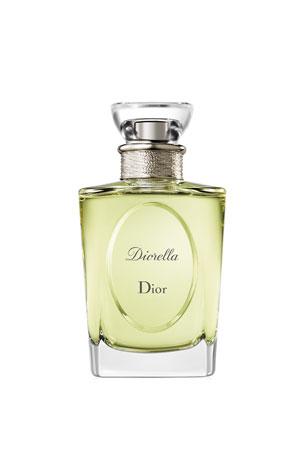 Dior 3.4 oz. Diorella Eau de Toilette