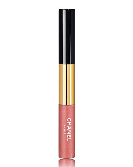 <b>ROUGE DOUBLE INTENSITE - RÊVERIE PARISIENNE</b><br>Ultra Wear Lip Colour