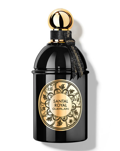 Santal Royal Eau de Parfum, 125 mL