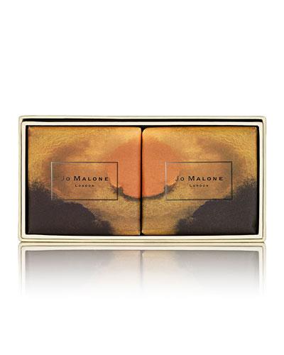 Acacia & Honey Bath Soap Collection, 2 x 100g