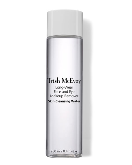 Long-Wear Face & Eye Makeup Remover, 8.4 oz./ 250 mL