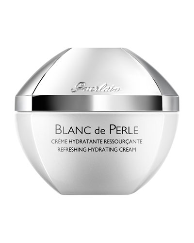 Blanc de Pearl Refreshing Hydrating Cream, 50 mL