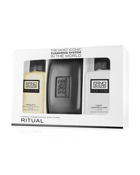 Erno Laszlo Ritual Starter Kit for Normal/Combination Skin