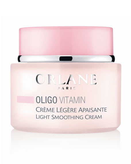 Orlane Oligo Vitamin Light Smooth Cream, 50 mL