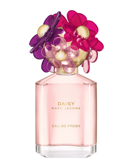 Marc Jacobs Daisy Eau So Fresh Sorbet, 2.5 oz.