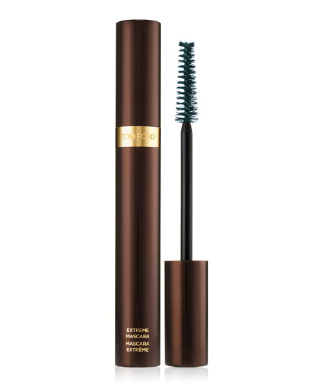 TOM FORD Limited Edition Extreme Mascara, Teal Intense