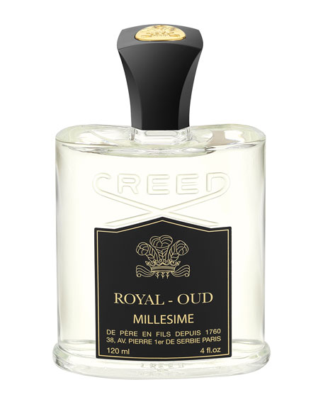 Royal Oud, 4.0 oz./ 120 mL