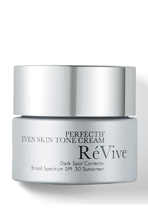 ReVive 1.7 oz. Perfectif Even Skin Tone Cream Dark Spot Corrector Broad Spectrum SPF 30 Sunscreen