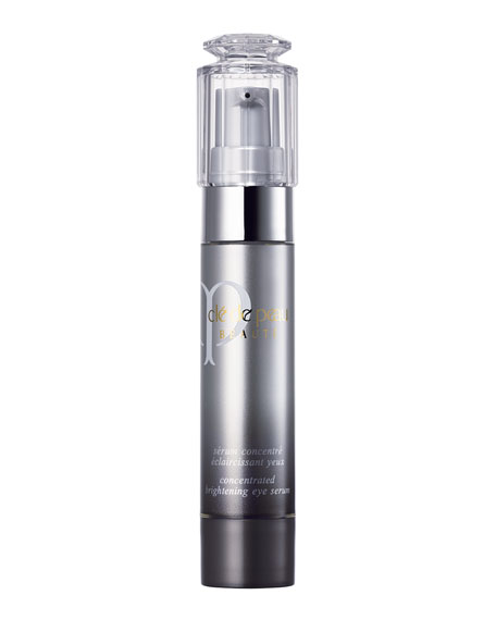 Concentrated Brightening Eye Serum, 15 mL