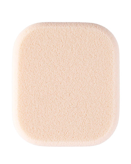 Cle De Peau Radiant Powder Foundation Sponge