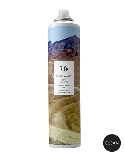 Death Valley Dry Shampoo, 6.3 oz.