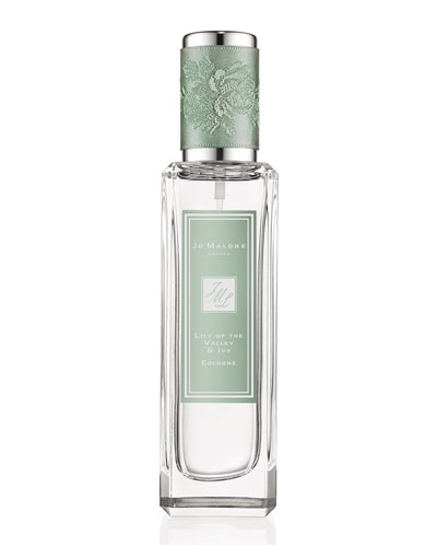 Lily of the Valley & Ivy Cologne, 30 mL