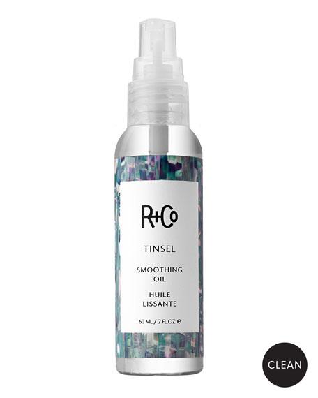 Tinsel Smoothing Oil, 2.1 oz.