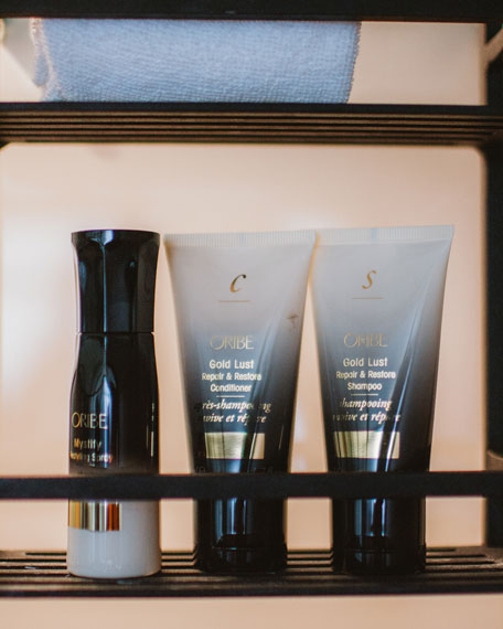 Gold Lust Travel Repair & Restore Shampoo 1.7 oz.