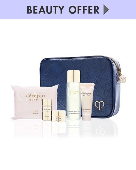 Cle De Peau Yours with any $300 Cle de Peau Beaute purchase—Online ...