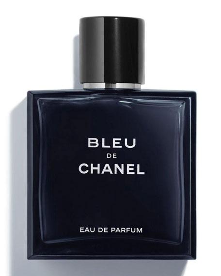 <b>BLEU DE CHANEL </b><br>Eau de Parfum Pour Homme Spray, 1.7 oz./ 50 mL