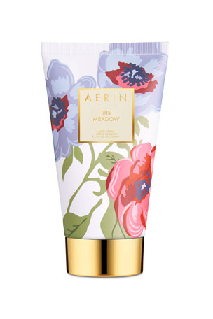 AERIN 5 oz. Iris Meadow Body Cream