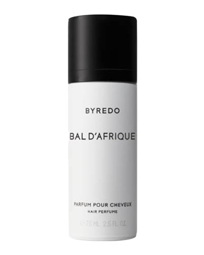 Bal d'Afrique Hair Perfume  2.5 oz./ 75 mL