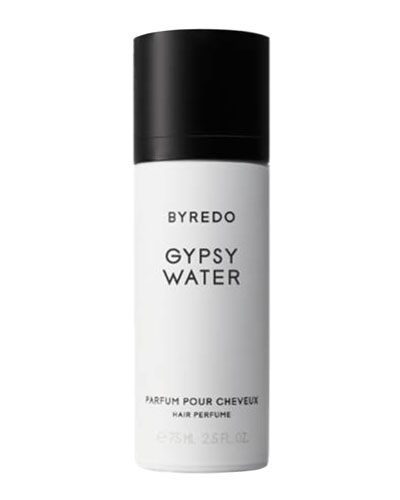 Gypsy Water Hair Perfume, 75 mL