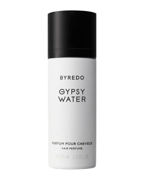Byredo Gypsy Water Hair Perfume, 75 mL