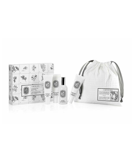 Diptyque Face Collection Voyage