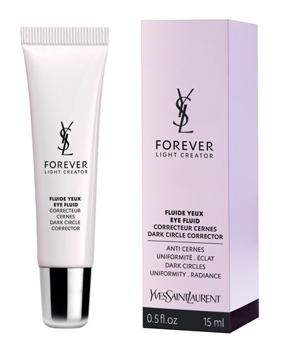 Forever Light Creator Dark Circle Corrector Eye Fluid, 15 mL