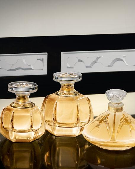 Crystal Bottle Extrait De Parfum