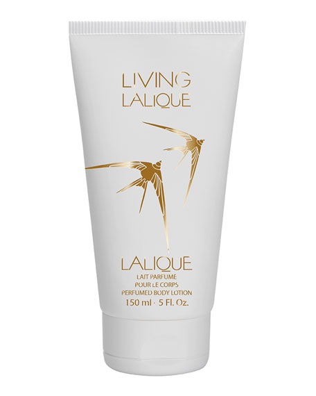 Living Lalique Body Lotion, 150 mL