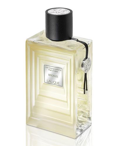 Lalique Les Compositions Parfumees Bronze, 100 mL