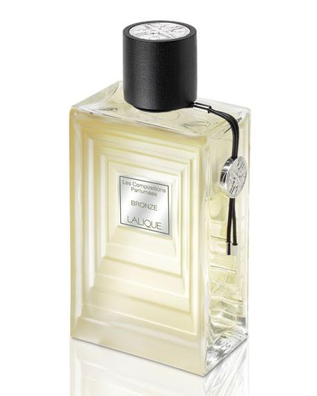 Lalique Lalique Les Compositions Parfumees Bronze, 3.4 oz./