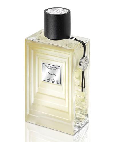 Lalique Les Compositions Parfumees Zamak, 100 mL