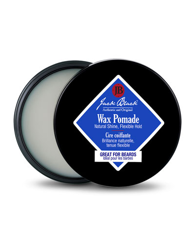 Wax Pomade, 2.75 oz.